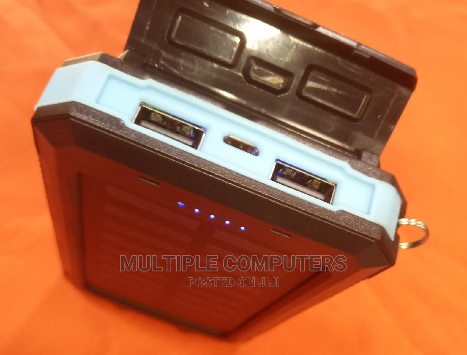 10000mah Power Bank   Accessories for Mobile Phones & Tablets for sale in Ikeja, Lagos State, Nigeria