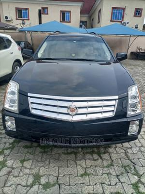 Cadillac CTS 2006 Black | Cars for sale in Lagos State, Amuwo-Odofin