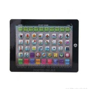 Kids Educational Learning Toy iPad   Toys for sale in Lagos State, Ifako-Ijaiye