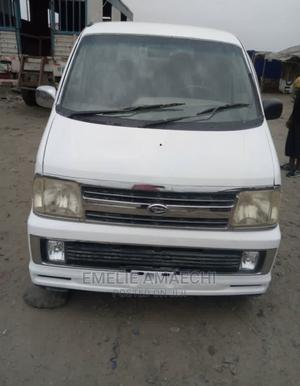 Daihatsu Shuttle Bus for Sale   Buses & Microbuses for sale in Lagos State, Mushin