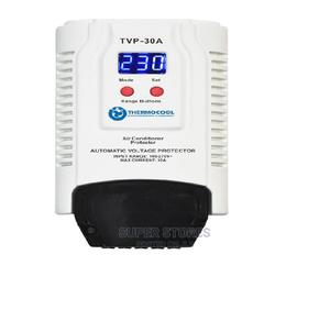 30A Automatic Digital Voltage Protector-Haierthermocool Jl13   Electrical Equipment for sale in Lagos State, Alimosho