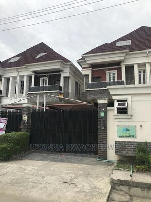 4-Bedroom Semi-Detached Duplex With a BQ | Houses & Apartments For Rent for sale in Lagos State, Lekki