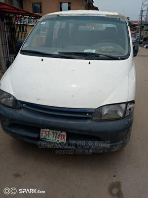 Toyota HiAce 2002 | Buses & Microbuses for sale in Lagos State, Oshodi