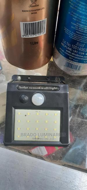 Motion Sensor Light | Solar Energy for sale in Lagos State, Ojo
