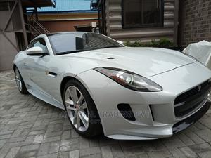 Jaguar F-Type 2017 S AWD White   Cars for sale in Lagos State, Yaba