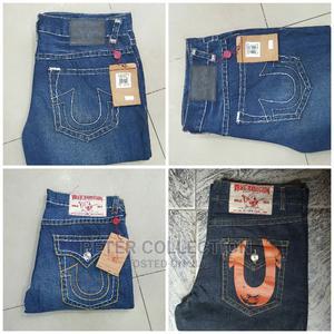 Classic True Religion Jeans Trouser   Clothing for sale in Lagos State, Lagos Island (Eko)