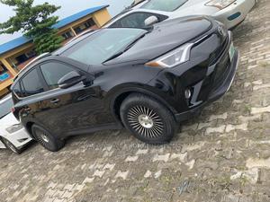 Toyota RAV4 2014 Black | Cars for sale in Lagos State, Surulere