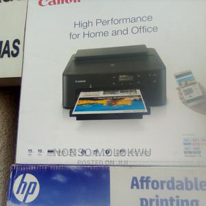 Canon Ts704 | Printers & Scanners for sale in Lagos State, Ikeja