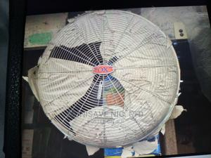 Ox Industrial Standing Fan | Home Appliances for sale in Lagos State, Eko Atlantic