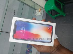 New Apple iPhone X 256 GB Gold | Mobile Phones for sale in Lagos State, Ikeja