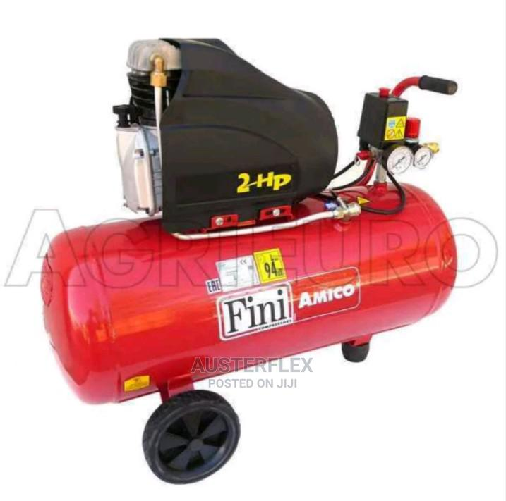 50liter Air Compressor for Air Used