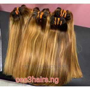 14inches Original Vietmese Human Hair   Hair Beauty for sale in Lagos State, Isolo