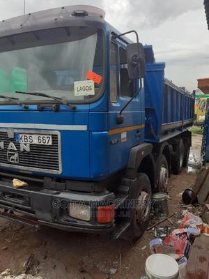 Auxiliary Man Diesel Dump Trucks   Trucks & Trailers for sale in Lagos State, Amuwo-Odofin