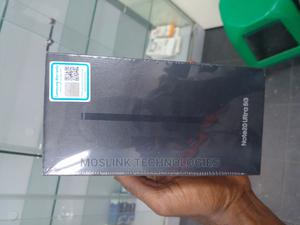 New Samsung Galaxy Note 20 Ultra 5G 128GB Silver | Mobile Phones for sale in Lagos State, Ikeja