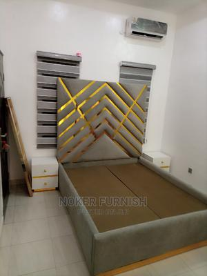5 X 6 Upholstery Bed's | Furniture for sale in Lagos State, Ajah
