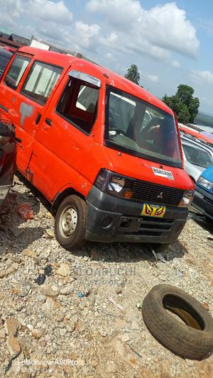 Daihatsu Hijet 2012 Red | Buses & Microbuses for sale in Anambra State, Onitsha
