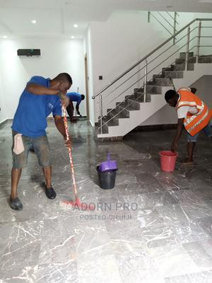 Deep Cleaning, Tiles, Terrazzo, Marble Polish and Fumigation   Cleaning Services for sale in Lagos State, Lekki