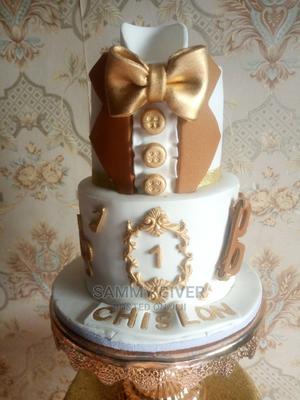 Good Birthday Cake Birthday Cake for One 1   Meals & Drinks for sale in Edo State, Benin City