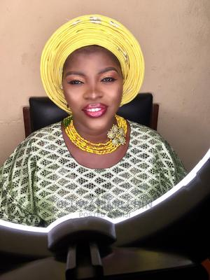 Professional Makeup N Gele | Health & Beauty Services for sale in Oyo State, Ibadan