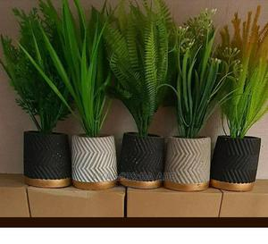 Flower and Vase   Home Accessories for sale in Lagos State, Ifako-Ijaiye