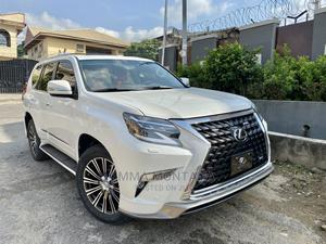 Lexus GX 2013 White | Cars for sale in Lagos State, Ikeja