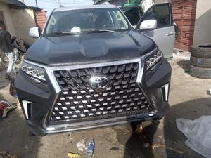 Upgrade Your Toyota Prado to Lexus Face 2021 Model | Automotive Services for sale in Lagos State, Mushin