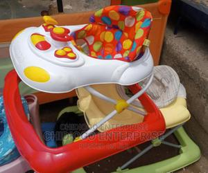 Quality Used Baby Walker   Children's Gear & Safety for sale in Lagos State, Ojo
