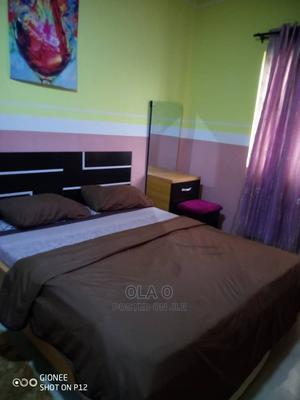 Private En-Suite Room With Smart TV/Youtube/24/7 Power/Wi-Fi | Short Let for sale in Ikeja, Adeniyi Jones