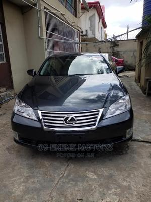 Lexus ES 2011 350 Black | Cars for sale in Lagos State, Isolo