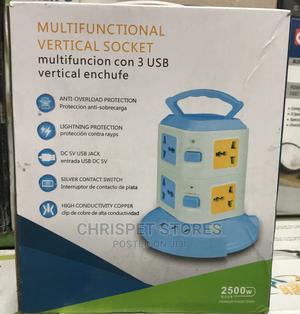 Multifunctional Vertical Socket   Electrical Hand Tools for sale in Lagos State, Lagos Island (Eko)