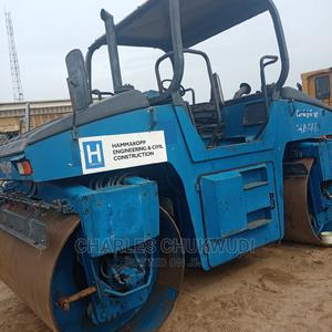 15tons Drum Drum Roller   Heavy Equipment for sale in Lagos State, Ibeju