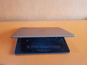 Laptop Dell Latitude E7240 8GB Intel Core I7 SSD 256GB   Laptops & Computers for sale in Lagos State, Ikorodu