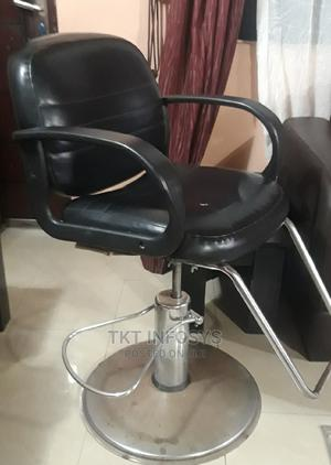 Barbing Chair | Salon Equipment for sale in Lagos State, Ojodu