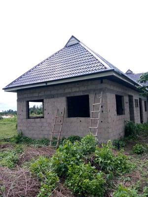 METROCOPOL 0.55 Black With Off White | Building Materials for sale in Ogun State, Abeokuta South