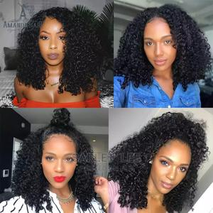 14inches 300g Vietnamese Pixel Curls, Human Hair   Hair Beauty for sale in Delta State, Oshimili South