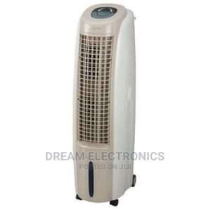 Restpoint Powerful Superb Cool Airfow Air Cooler El-17a   Home Appliances for sale in Lagos State, Lekki