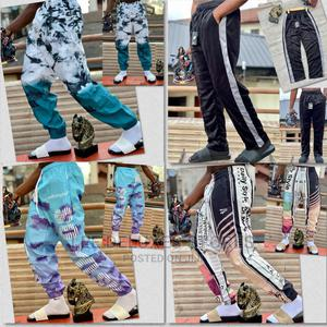 LUXURY Cargo Pant and JEAN UPDATES | Clothing for sale in Lagos State, Lagos Island (Eko)