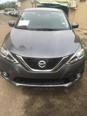Nissan Sentra 2018 SV Gray   Cars for sale in Lagos State, Victoria Island