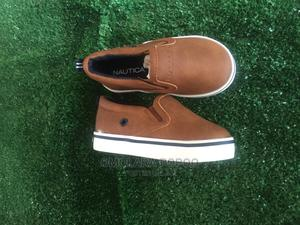 Original Nautica Design | Children's Shoes for sale in Lagos State, Surulere