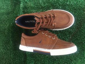 Original Nautica Design Sneakers | Children's Shoes for sale in Lagos State, Surulere