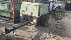Sullair Compressor With Towing System | Heavy Equipment for sale in Rivers State, Port-Harcourt