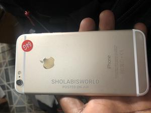 Apple iPhone 6 64 GB White   Mobile Phones for sale in Oyo State, Ido