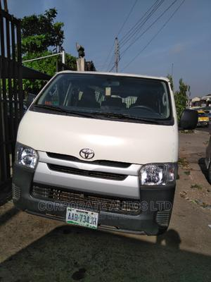 Toyota Hiace Bus | Buses & Microbuses for sale in Lagos State, Ojodu