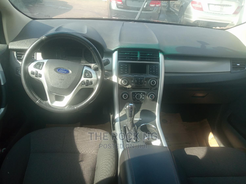 Ford Edge 2014 Black   Cars for sale in Ifako-Ijaiye, Lagos State, Nigeria
