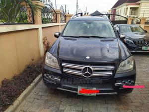 Mercedes-Benz GL Class 2010 Black   Cars for sale in Lagos State, Ojodu