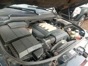 Land Rover Range Rover Sport 2009 Gray | Cars for sale in Delta State, Aniocha North