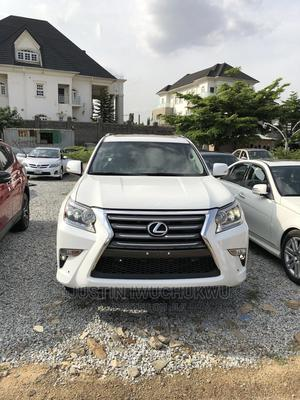 Lexus GX 2015 460 Luxury White | Cars for sale in Abuja (FCT) State, Jahi