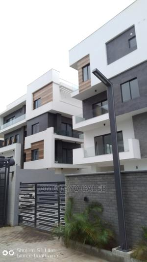 4bdrm Duplex in Banana Island, Old Ikoyi for sale | Houses & Apartments For Sale for sale in Ikoyi, Old Ikoyi