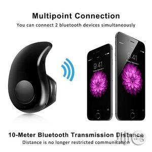 Bluetooth Earpiece   Accessories for Mobile Phones & Tablets for sale in Rivers State, Port-Harcourt