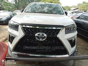 Toyota Hilux 2016 SR HI-RIDER White   Cars for sale in Lagos State, Amuwo-Odofin